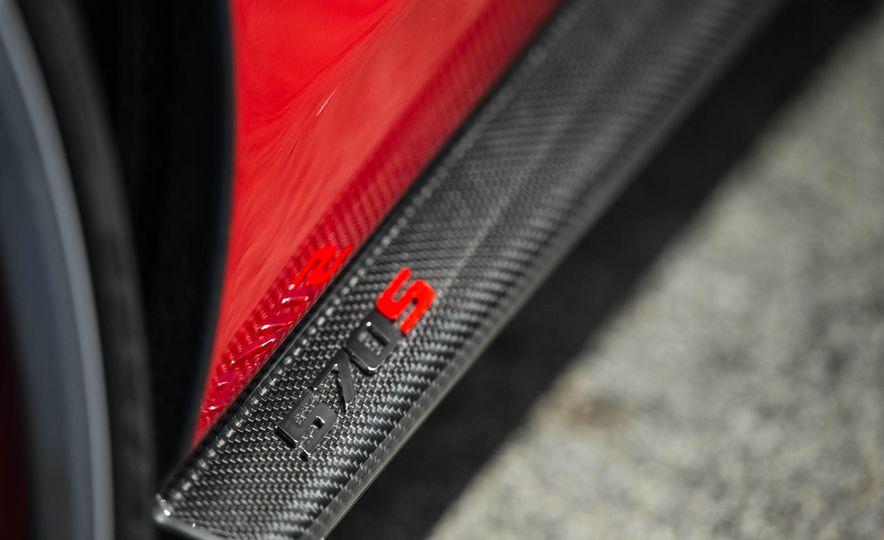 2016 McLaren 570S - Slide 57