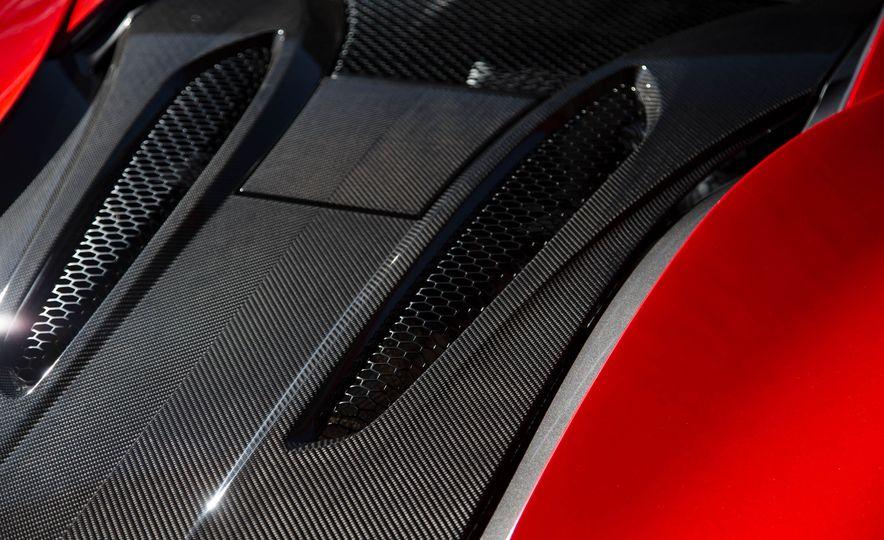 2016 McLaren 570S - Slide 60