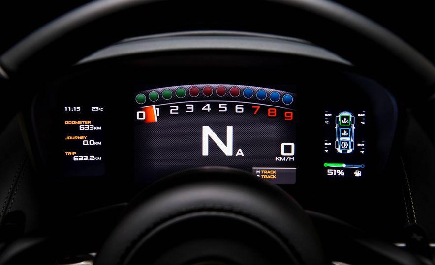 2016 McLaren 570S - Slide 69