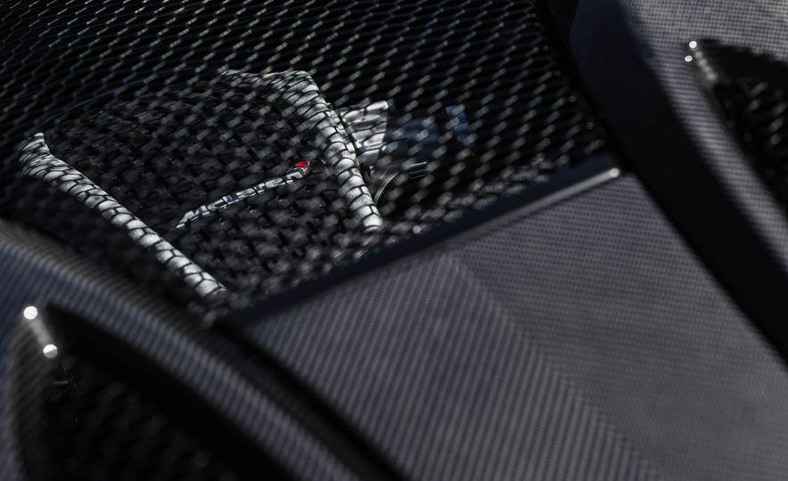 2016 McLaren 570S - Slide 77