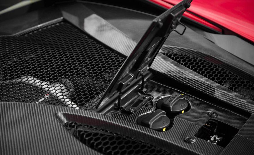 2016 McLaren 570S - Slide 78