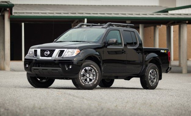 "2016 Nissan Frontier: The ""I'm Still Here!"" Truck Gets New Pricing"