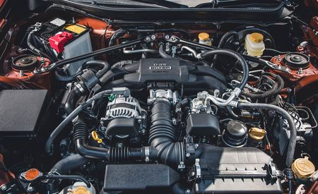 Scion Announces Un-Lame FR-S Release Series 2.0, Just 1000 Will Be Built