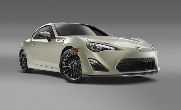 Scion Announces Un-Lame FR-S Release Series 2.0, Just 1000 Will Be Built
