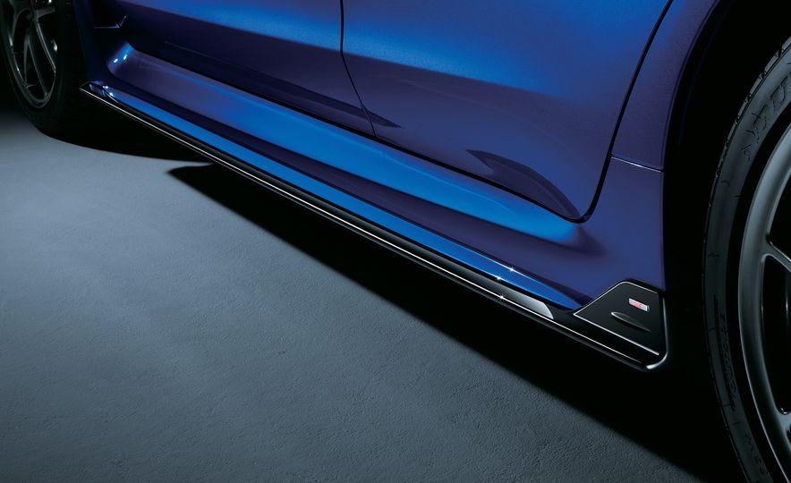 2016 Subaru WRX STI S207 - Slide 13