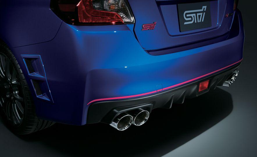 2016 Subaru WRX STI S207 - Slide 15