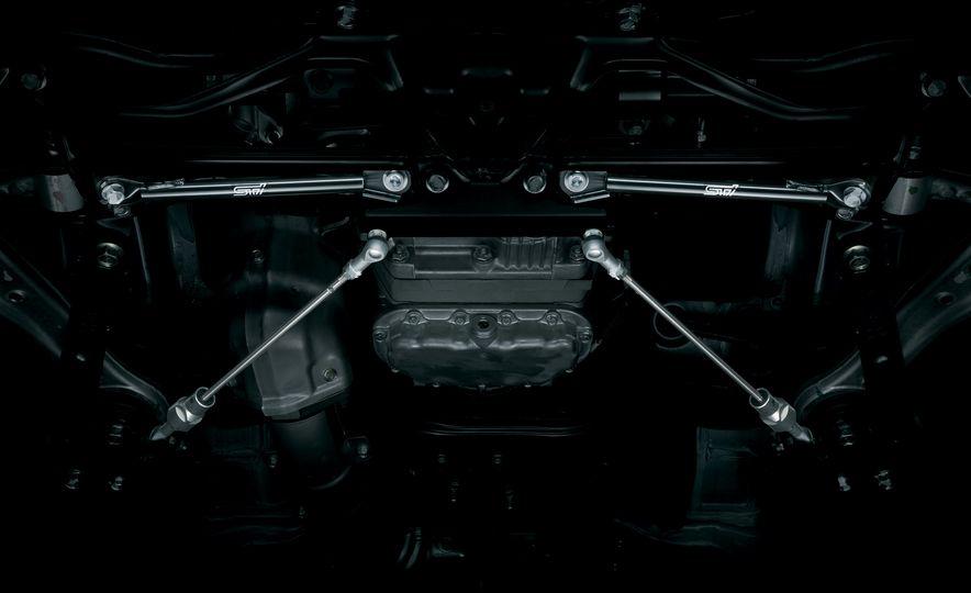 2016 Subaru WRX STI S207 - Slide 41