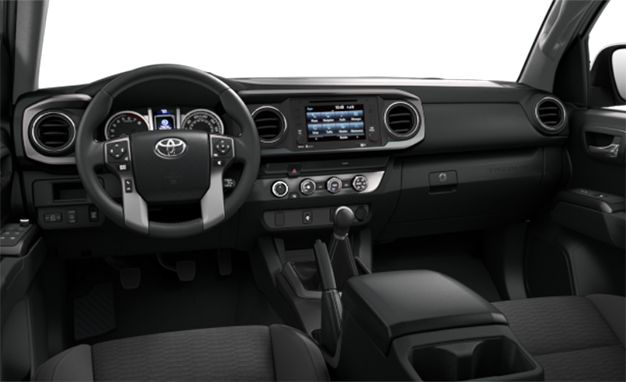 how we d spec it the raddest stick shifted 2016 toyota tacoma rh caranddriver com manual transmission toyota tacoma tri cities manual transmission toyota tacoma 2016