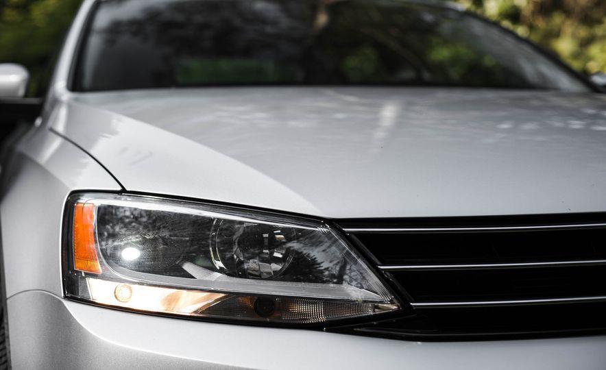 2016 Volkswagen Jetta 1.4T - Slide 6