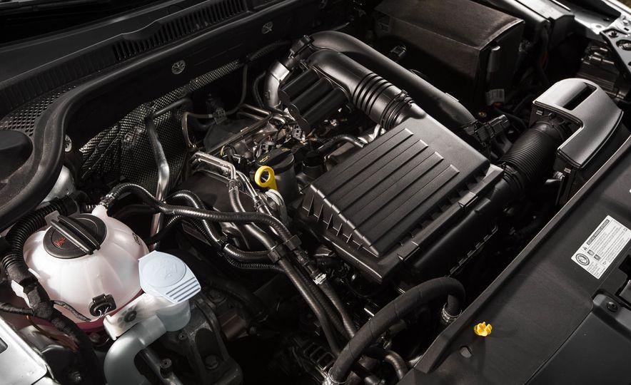 2016 Volkswagen Jetta 1.4T - Slide 25
