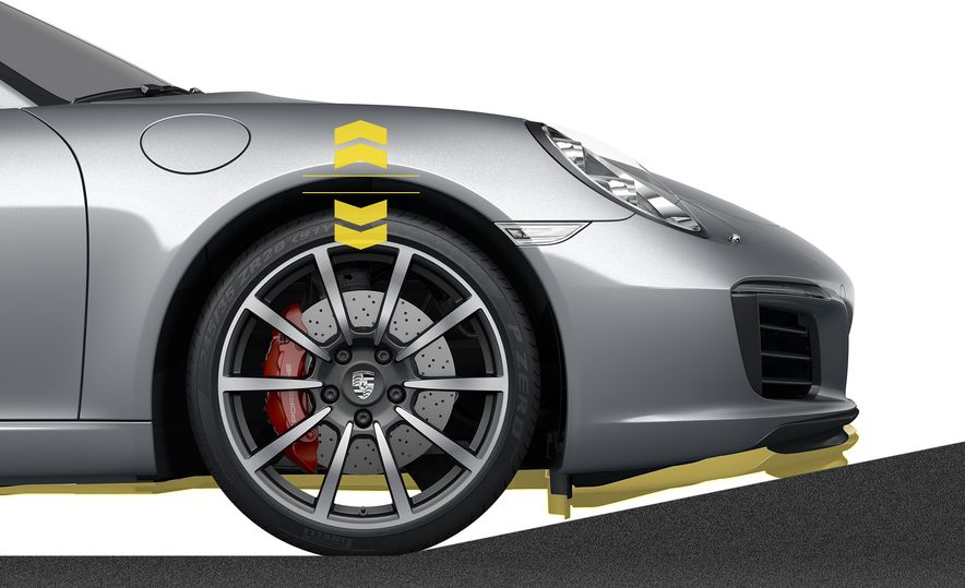 The Knowledge: 12 Tech Tidbits on the First-Ever Turbocharged Porsche 911 Carreras - Slide 10
