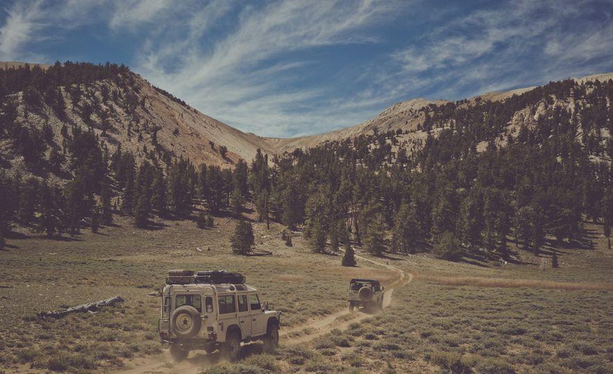 An Overland Journey, Part 2 - Slide 1