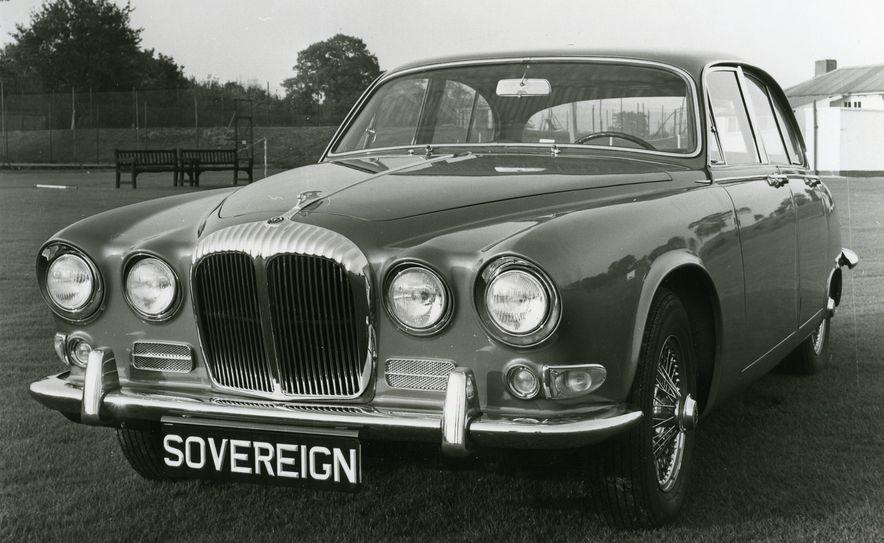 10 Luxury Car Brands That Time Forgot - Slide 14