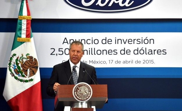 Hecho en Mexico: The State of Auto Manufacturing South of the Border