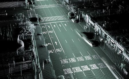 Why High-Definition Maps Are Essential to the Next Generation of High-Tech Cars