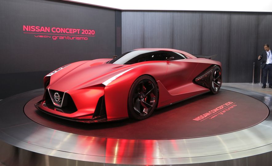 Turning Japanese: 7 Must-See Vehicles from the 2015 Tokyo Motor Show - Slide 14
