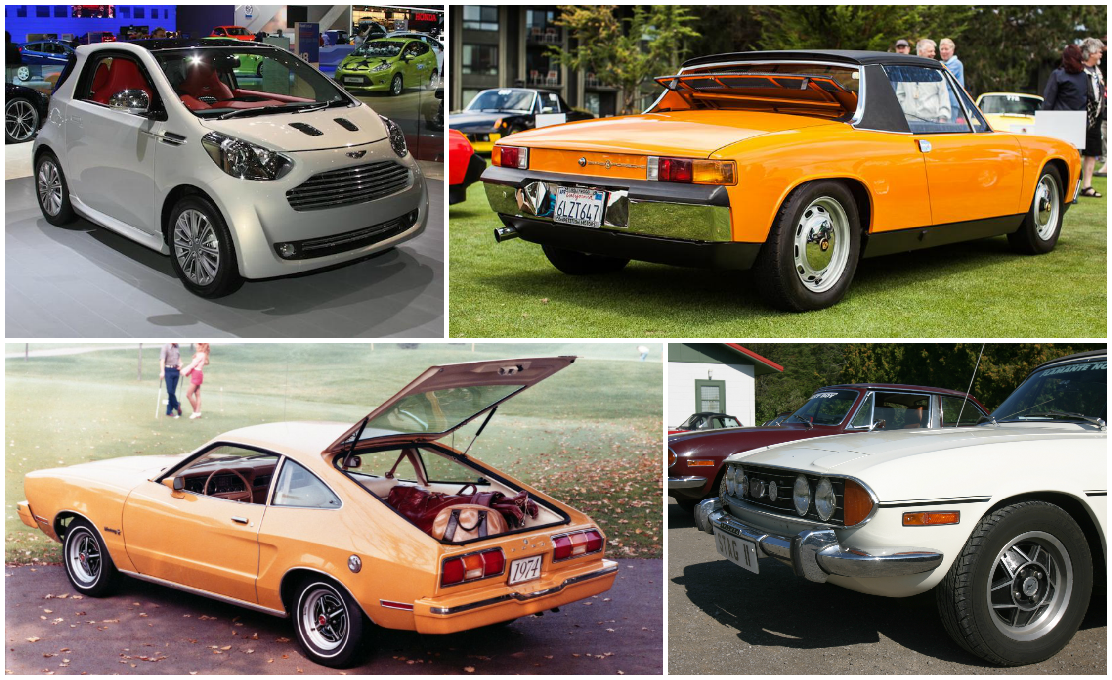 20 Late-Model Cars Destined to Become Classics | Flipbook | Car and ...