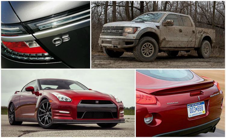 20 Late-Model Cars Destined to Become Classics