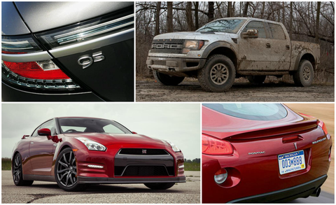 20 Modern Cars That Are Future Classics