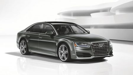 Long and Stronger: 2016 Audi A8L 4.0T Sport Brings More Power