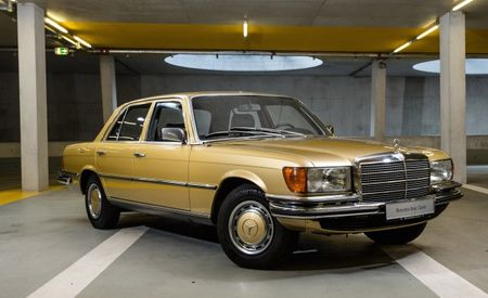 Kraft Merc: Mercedes-Benz Launches Classic Direct-Sales Program