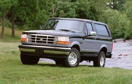 New Ford Bronco and Ranger on the Way? UAW Contract Seems to Say So