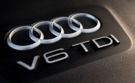 Oil (Won't) Be Back: Audi Confirms Diesel Is Dead for the U.S.