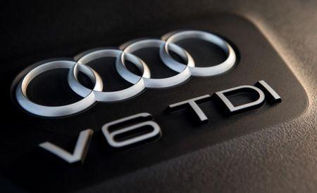 Audi Joins the Diesel Stop-Sale Party, Dealers Block Five TDI Models