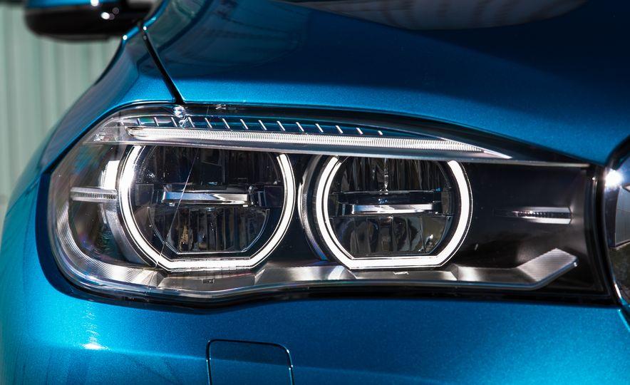 2015 BMW X6 M - Slide 10