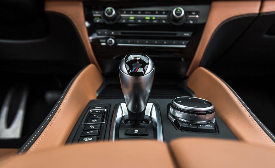 2015 BMW X6 M - Slide 37