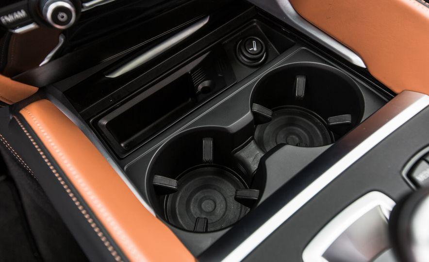 2015 BMW X6 M - Slide 39