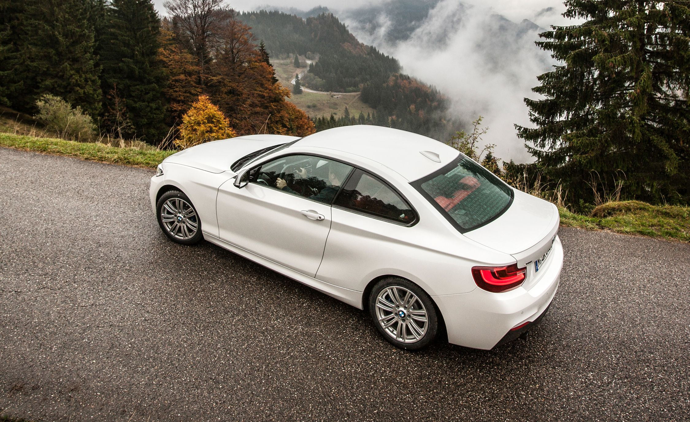 BMW Mi Best Cars Feature Car And Driver - Bmw 235 price