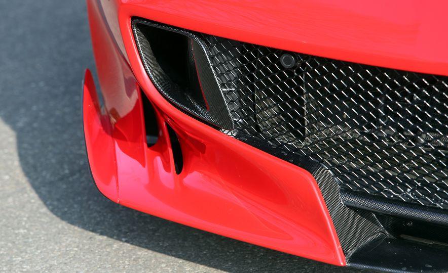 2016 Ferrari F12tdf - Slide 35
