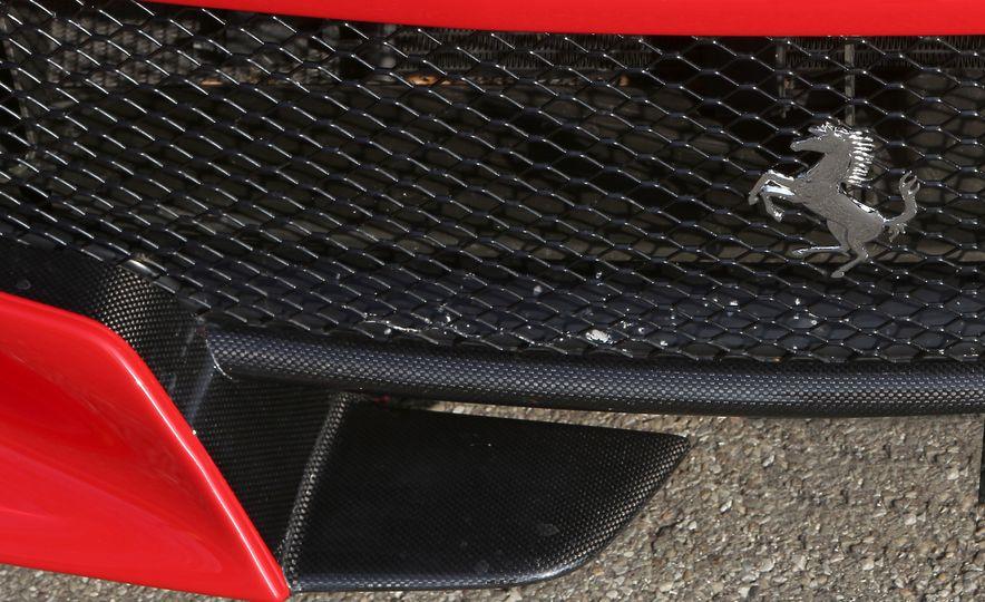 2016 Ferrari F12tdf - Slide 36