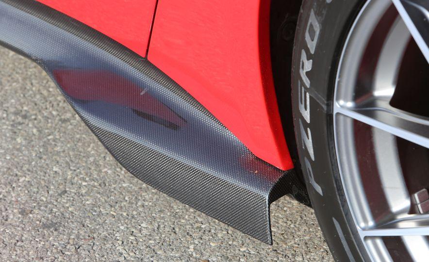 2016 Ferrari F12tdf - Slide 37