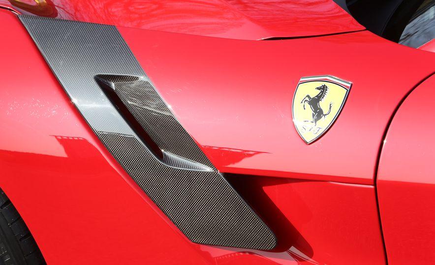 2016 Ferrari F12tdf - Slide 38