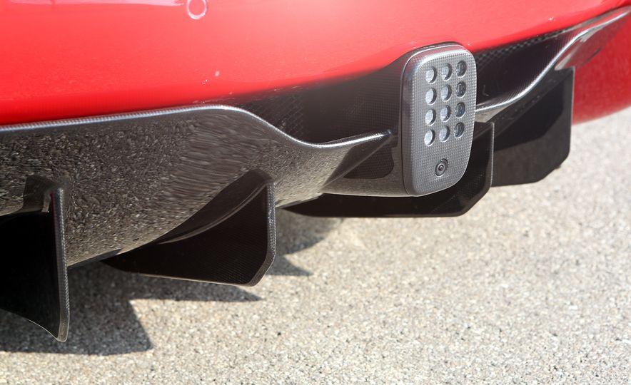 2016 Ferrari F12tdf - Slide 44