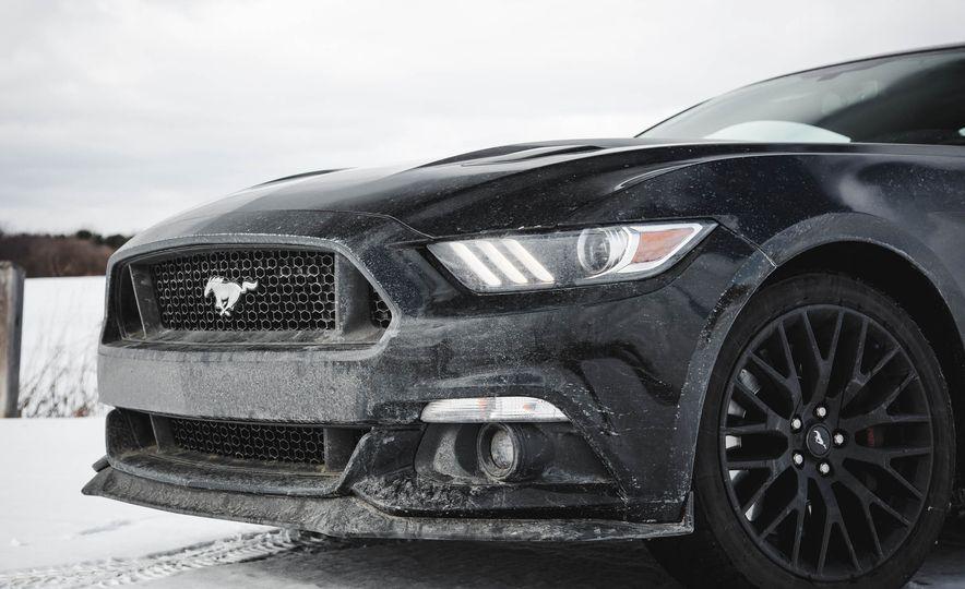 2016 Ford Mustang GT - Slide 78