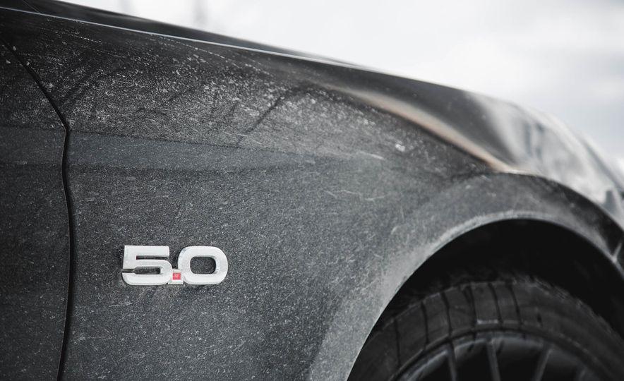 2016 Ford Mustang GT - Slide 81