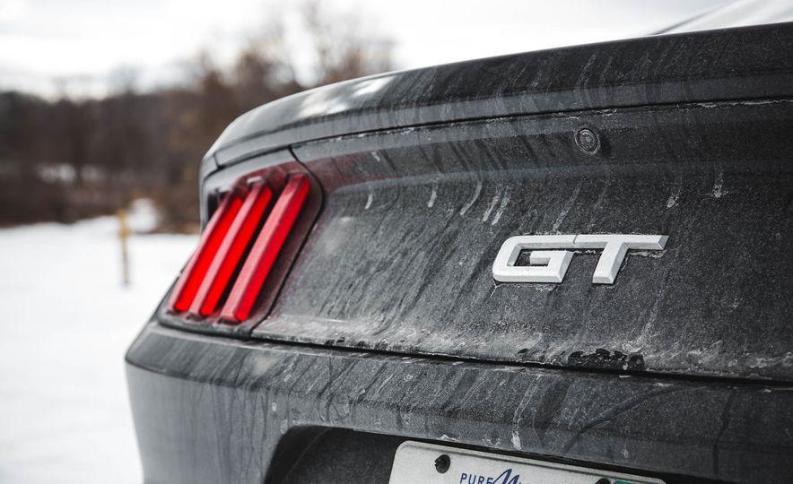 2016 Ford Mustang GT - Slide 83