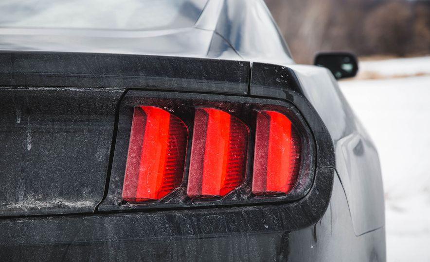 2016 Ford Mustang GT - Slide 84
