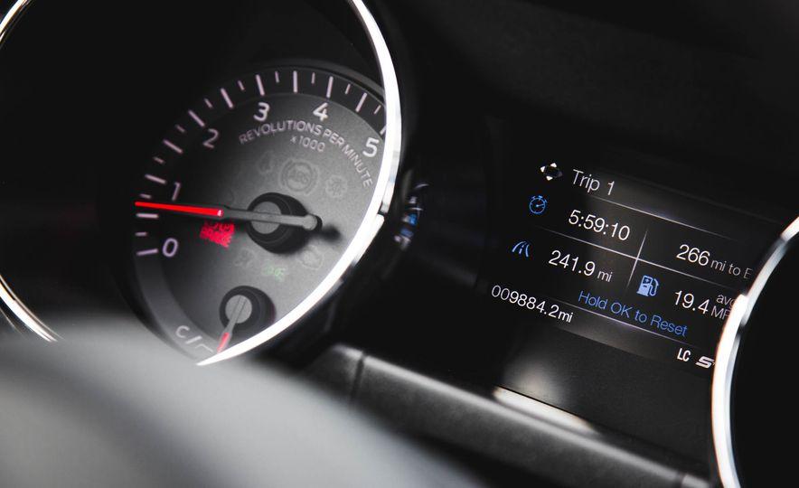 2016 Ford Mustang GT - Slide 86