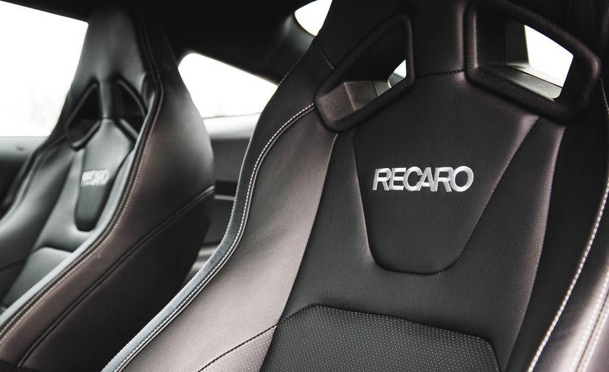 2016 Ford Mustang GT - Slide 88