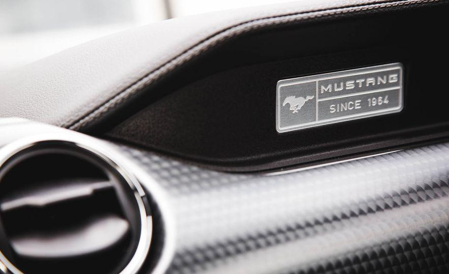 2016 Ford Mustang GT - Slide 89