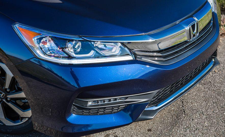 2016 Honda Accord EX - Slide 13