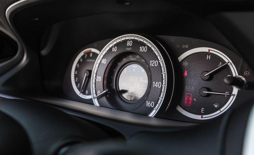 2016 Honda Accord EX - Slide 37