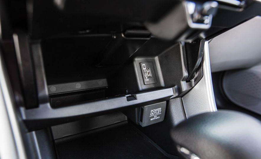2016 Honda Accord EX - Slide 42
