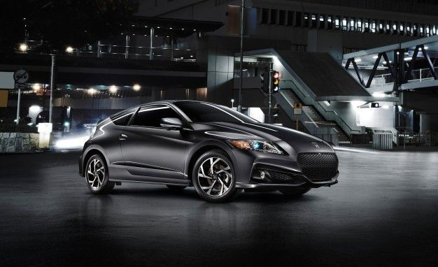 RIP CR-Z: Honda Kills Its Hybrid Sports Coupe to Make Way for Clarity