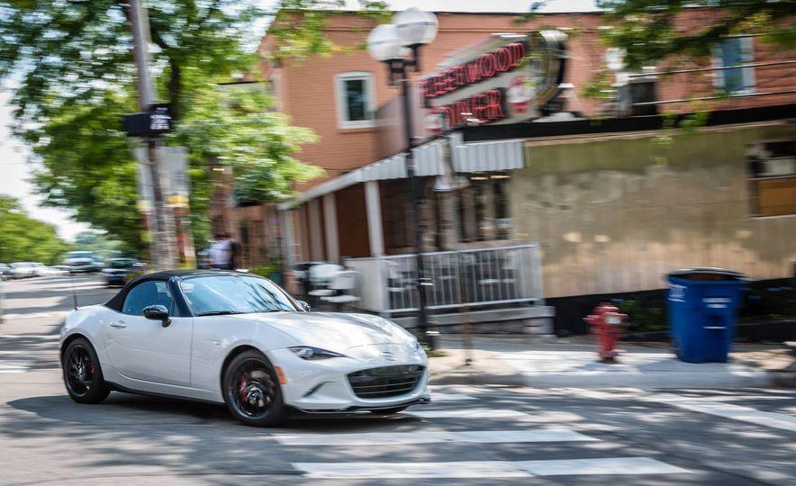 2016 Mazda MX-5 Miata - Slide 73