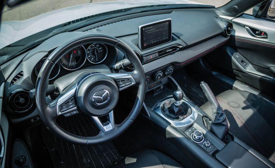 2016 Mazda MX-5 Miata - Slide 86